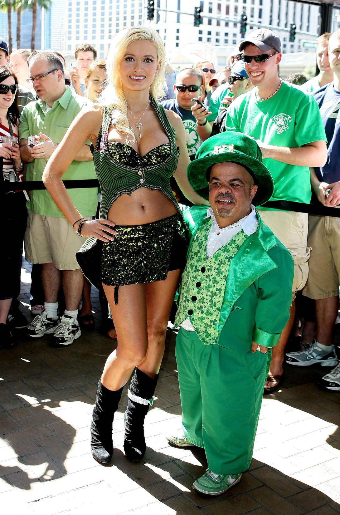 St patricks day boob pics impudence! Excuse